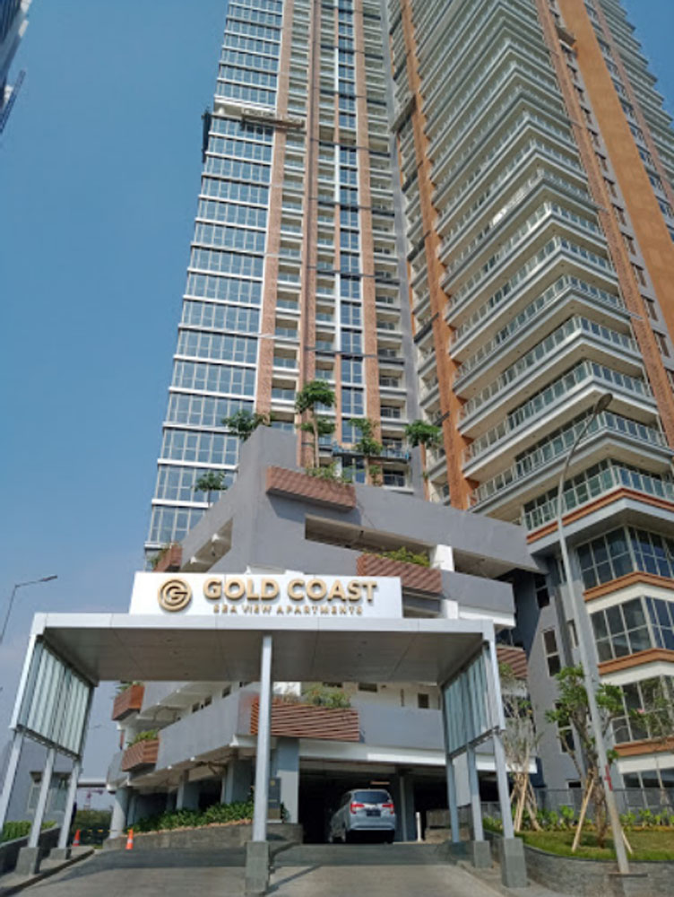 Gold Coast Apartment's comfort and convenience