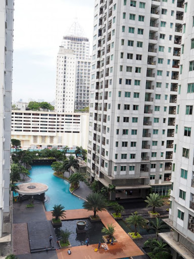 Thamrin Residence's comfort and convenience