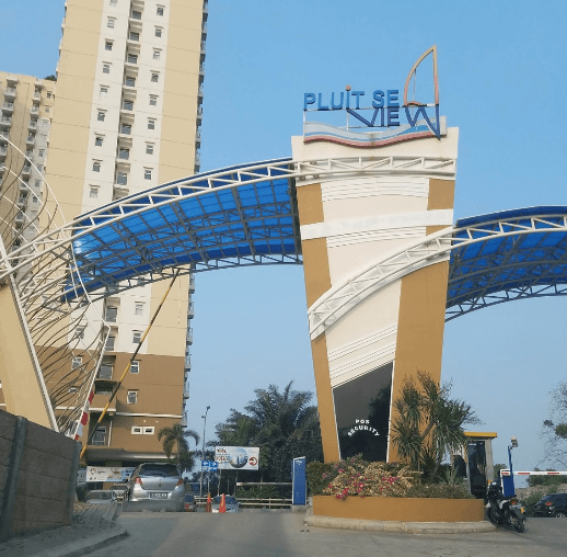 Pluit Sea View's comfort and convenience