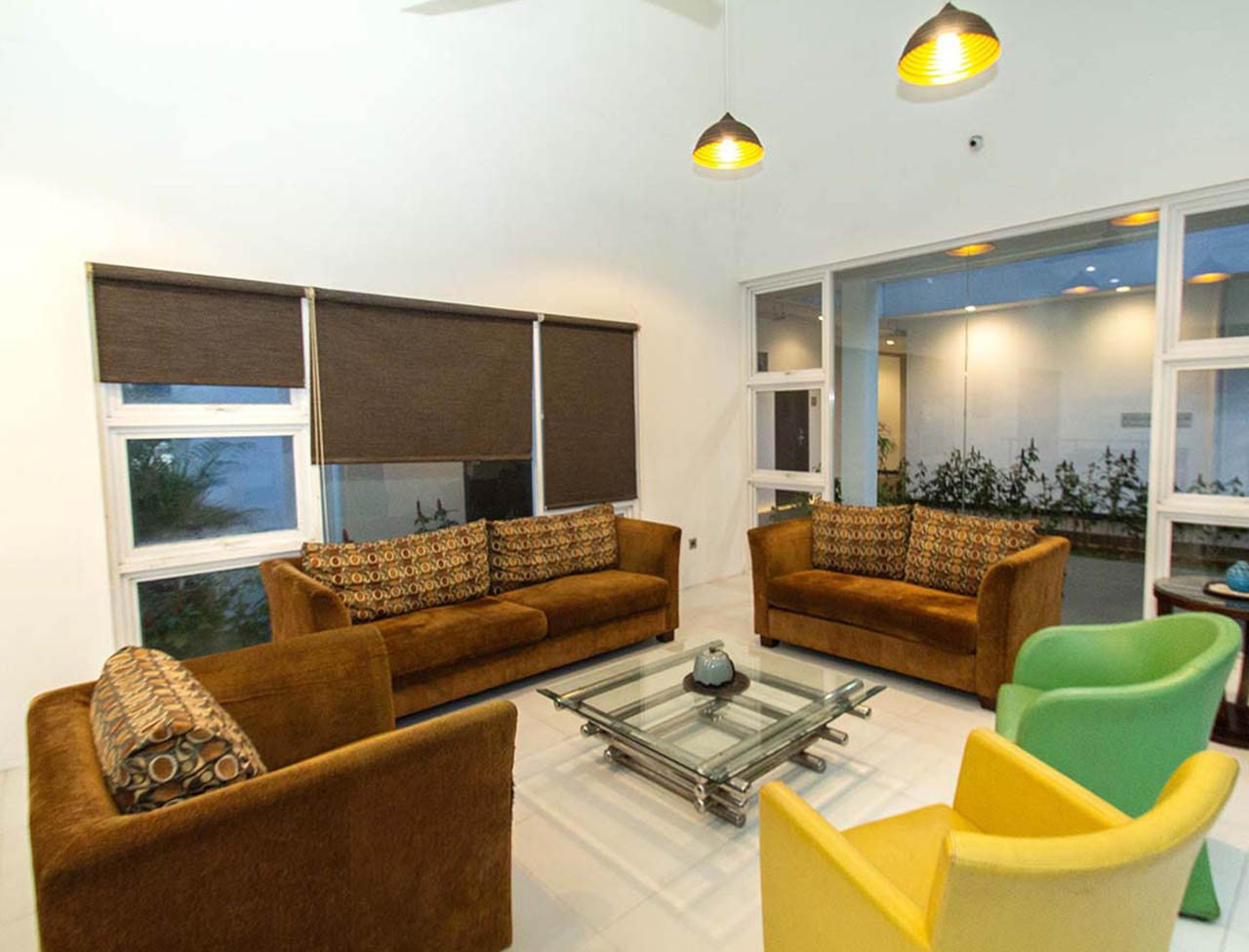 Ampera Avenue Residence's comfort and convenience